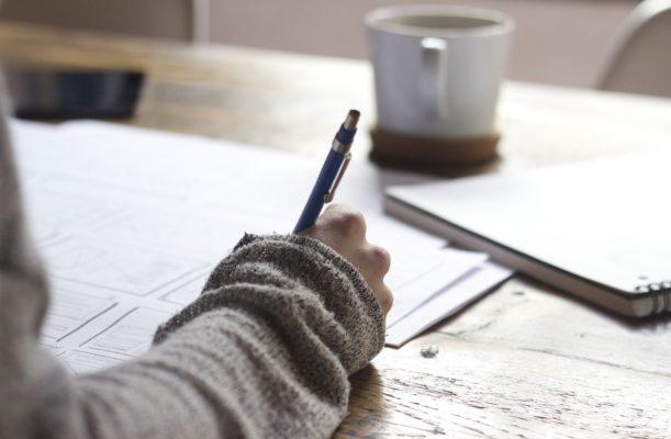 Cómo redactar una carta de presentación