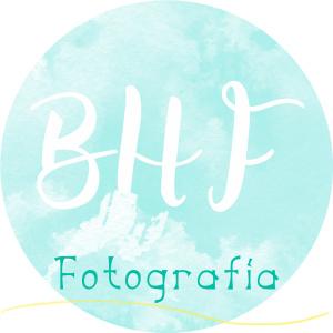 Logo – BHFotografía