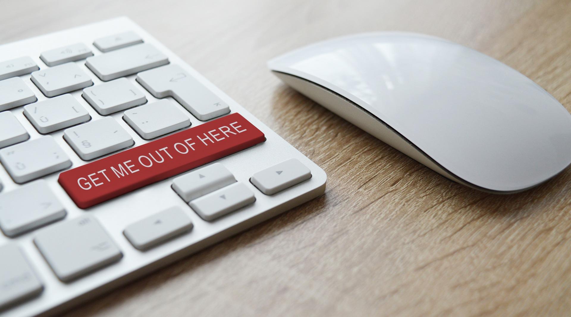 Caso de phishing – Soluciones y alternativas