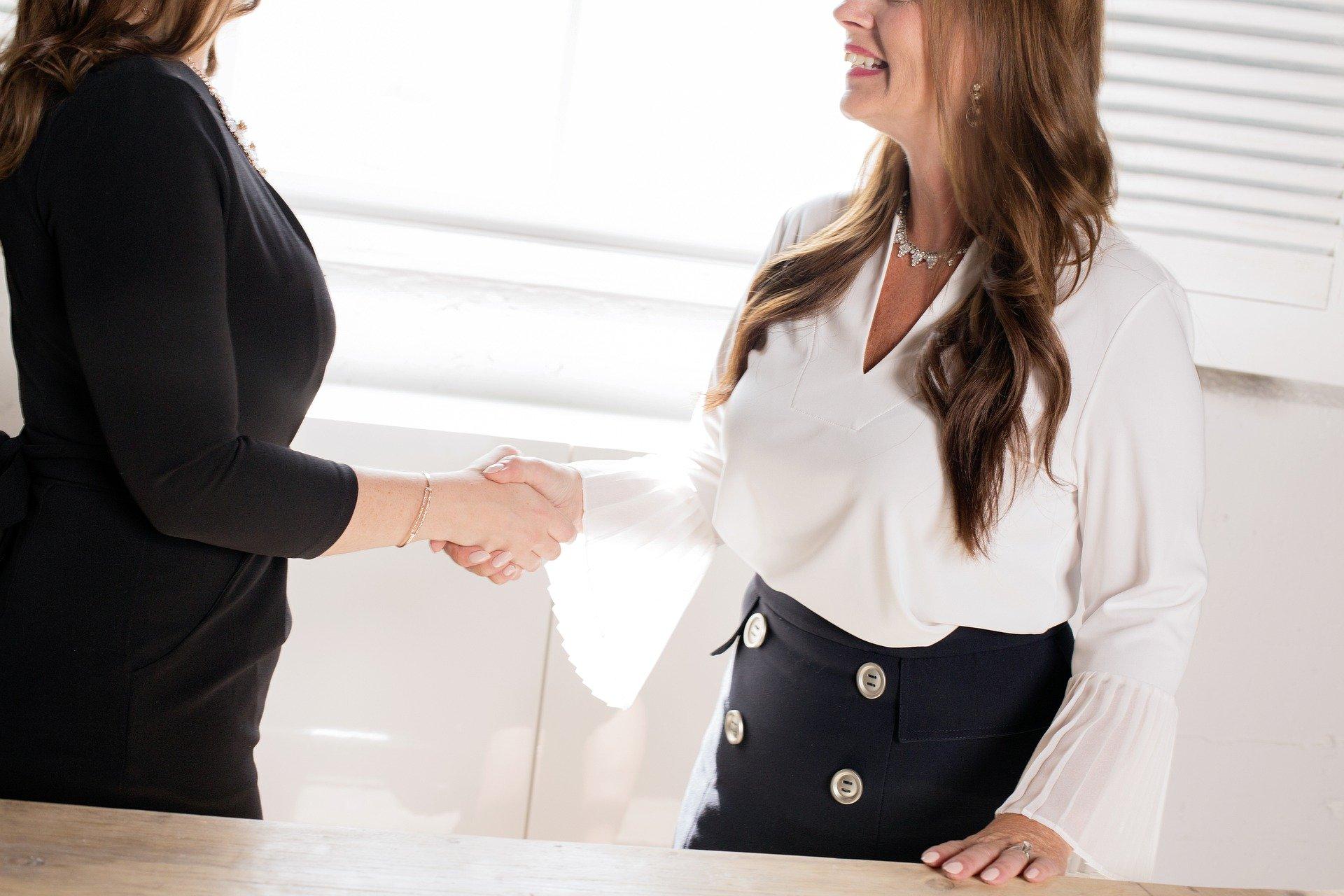 Prepárate tus entrevistas de trabajo